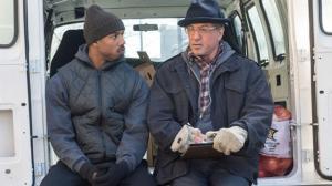Creed 2 : Sylvester Stallone confirme qu'il réalise le film