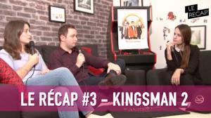 Kingsman 2 est-il à la hauteur du premier ? On vous répond !