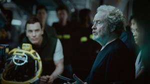 Alien : Ridley Scott se confie à propos du prochain film