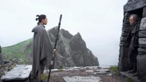 Star Wars 8 : ce petit détail du poster qui en dit long