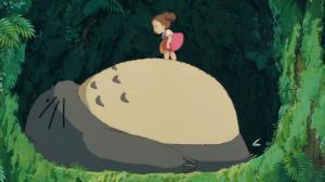 Comment voir la suite de Mon Voisin Totoro ?