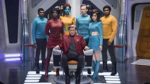 Black Mirror : la saison 4 contiendrait le successeur de San Junipero