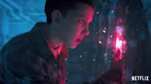Stranger Things saison 2 : un premier extrait avec Eleven