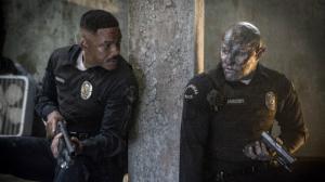 Bright : nouvelles images pour le film SF Netflix avec Will Smith