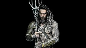 Aquaman : le tournage est terminé !