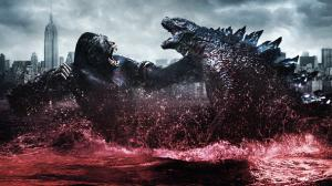 Pacific Rim : bientôt un crossover avec King Kong et Godzilla ?