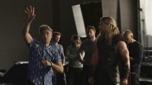 Thor Ragnarok : le réalisateur veut adapter un autre Marvel !