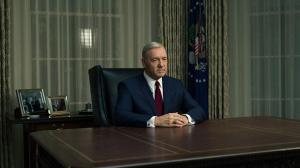 House of Cards : Netflix annule la série après six saisons