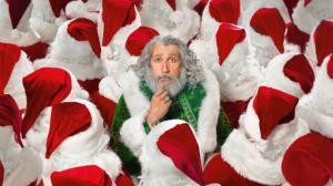 Santa & Cie : une bande-annonce et une affiche festives pour le nouveau Alain Chabat