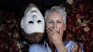Halloween : Jamie Lee Curtis dévoile une photo du nouveau film