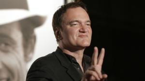 Quentin Tarantino a fini le script de son prochain film !
