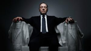 House of Cards : vers la mort de Frank Underwood ?