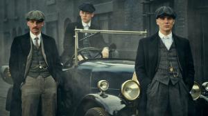 Peaky Blinders : la cinquième saison ne serait pas la dernière