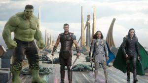 Thor Ragnarok : la scène post-crédits aurait pu être bien différente