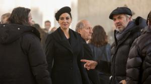 Bond 25 : Monica Bellucci de retour aux côtés de 007 ?