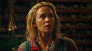 Sans un Bruit : Emily Blunt face à une présence démoniaque dans le premier trailer