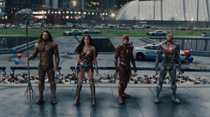 Justice League : que signifie la scène post-générique ?