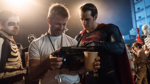 Justice League : les fans réclament la version director's cut de Zack Snyder