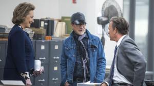 Pentagon Papers : le nouveau film de Steven Spielberg enchante les premiers spectateurs