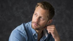 Alexander Skarsgård sera dans la série de Park Chan-wook !