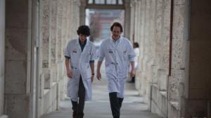 Hippocrate : la série adaptée du film arrive bientôt sur Canal