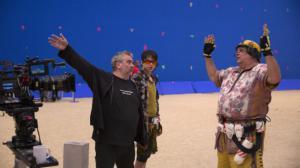 Valérian : Luc Besson évoque les possibles suites