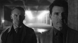 Mission Impossible 6 : une première image du film avec Tom Cruise et Simon Pegg