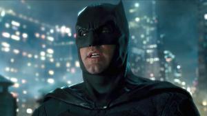 Justice League : voilà à quoi aurait pu ressembler la Batcycle