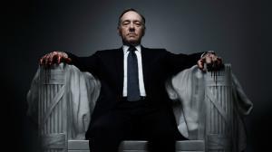House of Cards: reprise du tournage en décembre ?