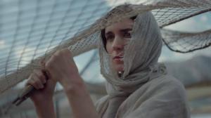 Première photo de Rooney Mara en Marie Madeleine chez le réalisateur de Lion !