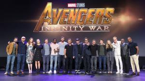 Avengers 4 : un final exceptionnel est prévu selon Kevin Feige
