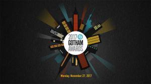 Gotham Awards : le palmarès !