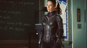 Ant-Man et la Guêpe : Evangeline Lilly en révèle plus sur l'intrigue