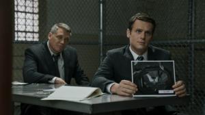 MINDHUNTER : Netflix renouvelle la série pour une deuxième saison