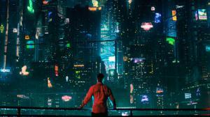 Altered Carbon : la nouvelle série SF de Netflix se dévoile