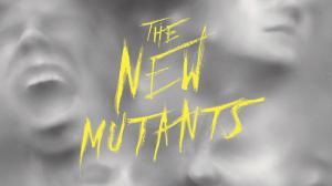 Les Nouveaux Mutants : un premier poster angoissant dévoilé
