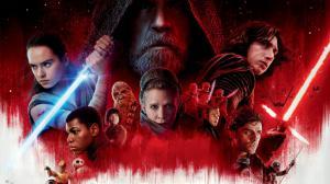 Star Wars: le premier montage des Derniers Jedi durait 3h