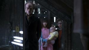Les Désastreuses Aventures des Orphelins Baudelaire: premières images de la saison 2