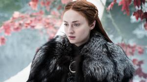 Game of Thrones: Sophie Turner dévoile la date de diffusion de la saison 8
