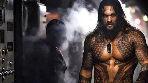 Aquaman : une première photo du film qui donne envie de plonger dans les eaux troubles