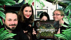 Jumanji : le nouveau film est-il à la hauteur ? On vous répond !