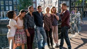 Sense8: un premier tour d'horizon en vidéo de l'épisode final