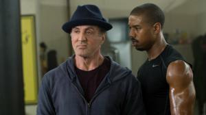 Creed 2: Stallone cède sa place de réalisateur