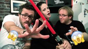 Star Wars : on a vu Les Derniers Jedi et on vous en parle !