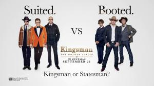 Kingsman 3 : Matthew Vaughn donne des détails