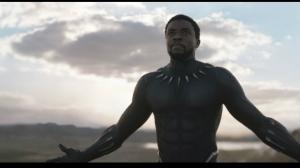 Black Panther : Marvel partage un nouveau spot TV