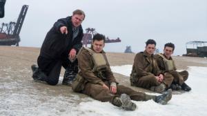 Dunkerque : Christopher Nolan décrypte une des premières scènes du film