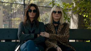Ocean's Eleven: un premier trailer pour le spin-off 100% féminin