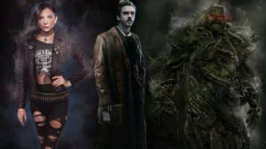 Justice League Dark : à quoi aurait pu ressembler le film
