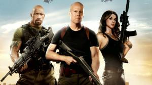 GI Joe: un troisième film pour 2020